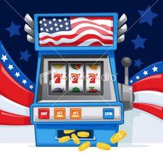 Another amazing slot machine