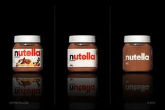 Minimalistic Packaging For International Brands