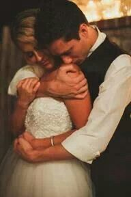 Love this pic of husband and wife