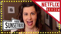 Netflix Movie Review: Sunset Blvd.