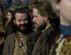 "Episode 210 ""Prestonpans"" of Outlander Season Two on Starz via https://outlander-online.com/2016/06/11/1700-uhq-screencaps-1080p-screencaps-of-episode-2x10-of-outlander-prestonpans/"