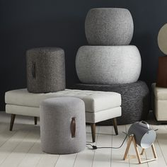 Shop the BASIQUE large fabric ottoman in Slate is part of freedom's range of contemporary furniture and homewares and is available to buy online or in stores across Australia.