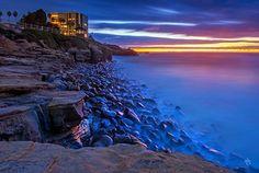 #dreamworldimages #sandiegocity #sandiego_ca #sandiego #lajollaca #lajollacove #lajolla #longexposure #longexposure_shots #naturelover_features #landscapephotography #landscape #landscapephotography #sunsets #sunsets_captures #sunset#nikon_photography #nikond810 #lajollalocals #sandiegoconnection #sdlocals - posted by Ats Tran  https://www.instagram.com/atsdiego. See more post on La Jolla at http://LaJollaLocals.com