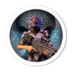 Xcom 2 by RaVVeNN.deviantart.com on @DeviantArt
