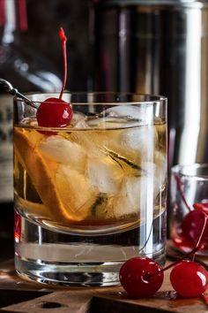 Whisky Sour Recipe