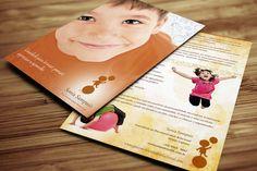Flyer Sonia Sampaio - Imageria Comunicação