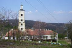 Фрушка Гора - манастир Велика Ремета