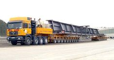Heavy Duty Trucks, Heavy Truck, Semi Trucks, Big Trucks, Benne, Truck Transport, Armored Truck, Heavy Machinery, Classic Trucks