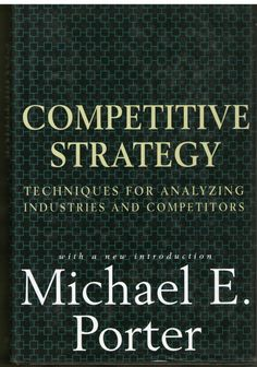 Cydcor Reviews Competitive Strategy: Techniques For Analyzing Industries And Competitors By Michael E. Porter  http://cydcorreviews.com/cydcor-reviews-competitive-strategy-techniques-for-analyzing-industries-and-competitors-by-michael-e-porter/