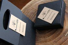 Packaging Massaranduba