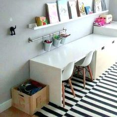Playroom Furniture Kid Desk In Playroom Or Kid Room Kid Room