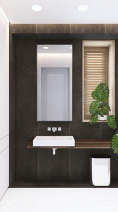Studios Architecture, Interior Design, Mirror, Bathroom, Furniture, Home Decor, Nest Design, Washroom, Decoration Home