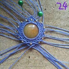 红绳情原创设计——星斗图文教程 第26步
