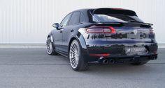 Najmniejszy SUV Porsche to wielki hit sprzedaży – zdążył się więc opatrzyć na miejskich ulicach. Z tego powodu proponujemy coś specjalnego – pakiet aerodynamiczny Widebody, prosto od uznanego tunera, firmy Hamann!  http://gransport.pl/blog/hamann-widebody-dla-porsche-macan/  http://gransport.pl/index.php/hamann/porsche/macan.html