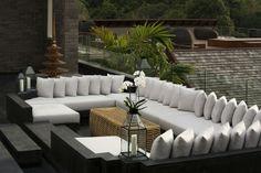 Modern Style, Thai Ambience: Avista Hideaway Resort