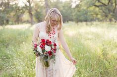 Red, white and blue styled shoot decorations by Chico Wedding Photographer TréCreative Film&Photo http://trecreative.com/