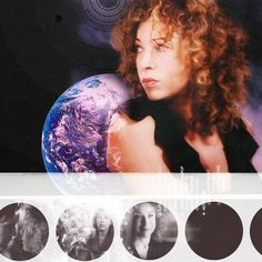 River Song. I loved Alex Kingston as Elizabeth Corday in ER, so I am looking forward to seeing her in Doctor Who.