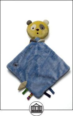 Pandi Panda Peluche Pandi Panda-Mango (Azul)  ✿ Regalos para recién nacidos - Bebes ✿ ▬► Ver oferta: http://comprar.io/goto/B00D6ERE60