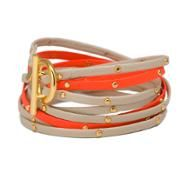 Other Online Shop Links: http://www.urbanoutfitters.com/urban/catalog/productdetail.jsp?id=18403477&color=020&parentid=MORE%20IDEAS .. http://www1.bloomingdales.com/shop/product/michael-kors-mk-leather-wrap-bracelet?ID=616600&CategoryID=8701 .. http://www.tobi.com/product/43432-icco-indie-bracelet?color_id=57348 .. http://www.swedart.com/gallery.htm