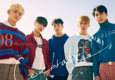 """Highlight Tampilkan Konsep Berbeda untuk """"Celebrate""""   KoreanIndo"""