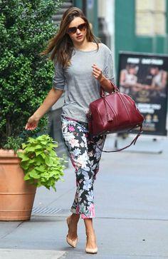 海外セレブ最新画像・私服ファッションブログ DailyCelebrityDiary*#02-ミランダ・カー