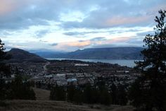 Best Things to Do in the Okanagan Valley, British Columbia - Map & Guide British Columbia, Stuff To Do, Things To Do, Valley Road, Canada Travel, Mount Everest, Paths, Road Trip