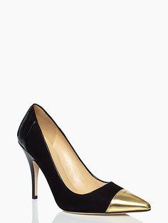 LIBERTY heels