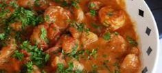 Je vous laisse découvrir ce place épicé que vous pourrez réaliser à tout moment surtout si vous aimez le chou et bien sur les épices ! La réalisation de ce plat est très rapide et la cuisson et également rapide ! Ingrédients 300 gr de crevettes décortiquées (600 pr 4 pers / 900 pr 6 … Shrimp Butter Sauce, Tandoori Shrimp, Food Dishes, Main Dishes, Types Of Food, Fish And Seafood, Seafood Recipes, Yummy Food, Yummy Recipes