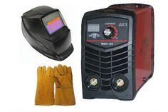 Инверторен електрожен ММА 160А - електроди 1 мм до 3.25 мм - 1 година гаранция Walkie Talkie, Talk To Me, Electronics, Consumer Electronics
