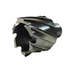 ShortSlugger Annular Cutters create clean holes in material up to inch thick much faster than twist drills. Can be used in a mill, mag drill or even a drill press with an optional arbor. Sizes from inch up to Mag Drill, Drill Press, Metal Fabrication Tools, Cnc Lathe, Metal Working Tools, Metal Shop, Rings For Men, Super Clean, Drills