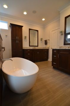 Designed By The Talented Folks At Carolina Custom Kitchen U0026 Bath, This  Showplace Features Our Santa Fe Door! Sending Many Thanks To South Carolina  Today!