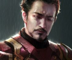 Tony Stark ❤