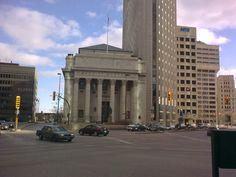 #Winnipeg #Manitoba #Canada  #Виннипег #Манитоба #Канада