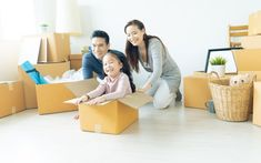 Think you can't afford a house? Check out this article to learn how you can utilize first-time homebuyer programs that can help you become a homeowner 🏠