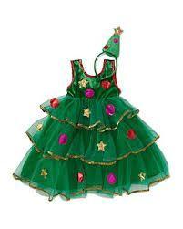 Christmas dancing costumes 61 ideas for 2019 Baby Girl Frocks, Frocks For Girls, Little Girl Dresses, Christmas Tree Fancy Dress, Christmas Tree Costume, Kids Dress Up, Baby Dress, Girl Costumes, Dance Costumes