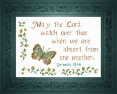 Grace - Name Blessings Personalized Cross Stitch Design from Joyful Expressions Cross Stitch Love, Cross Stitch Charts, Cross Stitch Designs, Cross Stitch Embroidery, Embroidery Patterns, Cross Stitches, Your Soul, Favorite Bible Verses, Love The Lord