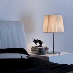 Nura tafellamp - www.rclicht.nl