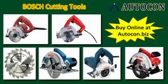 Buy BOSCH make Cutting Tools at our Online Shopping Store....