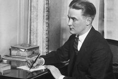 PBS NEWSHOUR: F. Scott Fitzgerald's life was a study in destructive alcoholismFor decades, Dr. Howard Markel has taught Fitzgerald's life and works to his students with the express purpose of using. F Scott Fitzgerald, Beat Generation, This Side Of Paradise, Free Novels, Emily Bronte, Jack Kerouac, American Literature, Literature Books, George Orwell