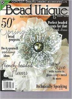 Ivanhoe162 on Ecrater-The Great Ebay Alternative: Bead Unique magazine, Spring 2011