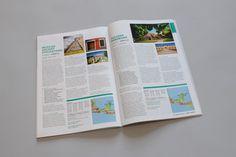 Travel Brochures - ANTHONY EARP