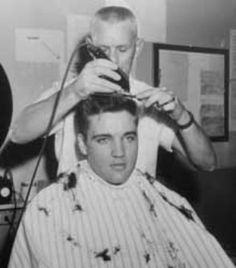 Chaffee Barbershop Museum – Fort Smith, Arkansas - Atlas Obscura - See where Elvis received his 1st ever Army buzz cut and several Hollywood movies were filmed.