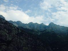 Alpet ne Malci