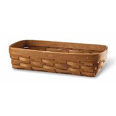 Longaberger Bread Basket