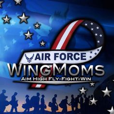Proud to be a WingMom!