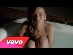 "This is Rihanna's new music video featuring Mikky Ekko. If you like this pin, Please ""Like and Share. Thank you, Nick Stango To learn how to make money online click this link: http://worksources22.headplug.com/"