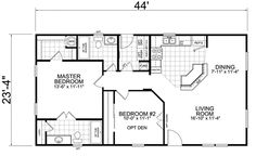 Genial Tips To Select The Right Trailer House Plans Before Buying It : Trailer Floor  Plans. Little House,storage Place,tiny House Trailer,trailer Floor Plans ...