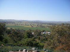 Cowra, NSW