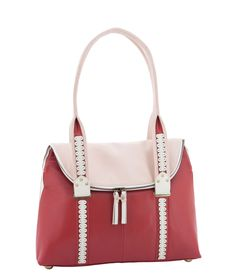 Spencer and Rutherford - quick_link - Kettle Shoulder Bag - Una - Folies Bergere