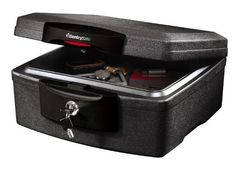 Deal of the Day: Save up to 52% on SentrySafe Safes for 3/30/2015 only! These innovative SentrySafe safes provide peace of mind by protecting your valuable items–such as jewelry, family keepsakes, and important documents. Available in three different sizes. $39.99 – $299.99 For today only and while supplies last, select SentrySafe safes are up to 52% off.
